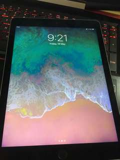 Ipad Air 2 16gb wifi only