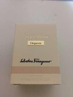 Salvatore Feragamo Parfums