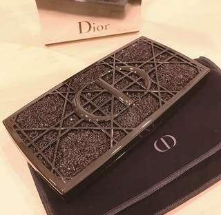 【$1311】Dior Limited Edition Ultra Dior Fashion Colour Makeup Palette *Authentic and New with Full Packaging  * 極罕限量版萬能化妝盤,packaging 靚到無朋友 * 有齊眼影、胭脂、粉餅、化妝刷、粉撲 !!送禮自用都一流☺️