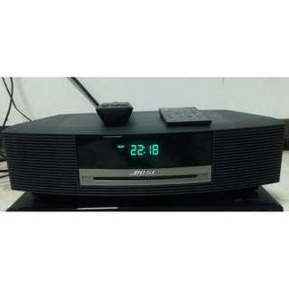 Bose Wave Radio - AWRCC7