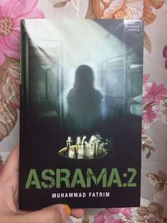 Novel Fixi : Asrama 2