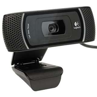 Logitech HD Webcam B910 HD