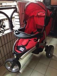 SYNCON嬰兒推車