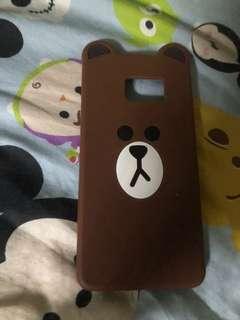 Note5 熊大手機殻