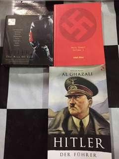 Hitler combo