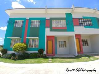 Trece Cavite Townhouse Units