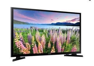 """Samsung 40"""" Smart FHD Tv"""