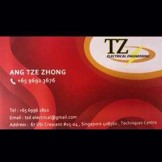 Professional Electrician Singapore