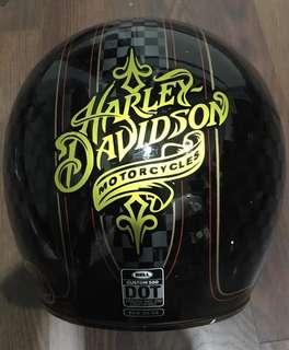 Harley Davidson Motorcycle Stickers