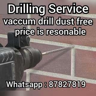 Drilling Service Drilling Service Drilling Service