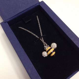 Swarovski 頸鏈 Necklace Garden Bee Pendant 992874