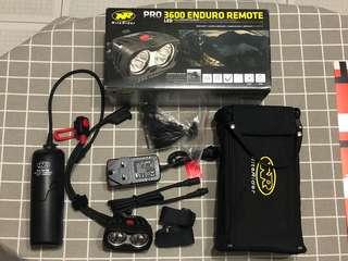 [Mint]Niteride Enduro Pro 3600