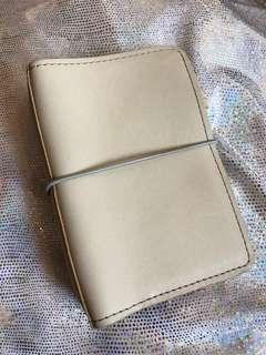 Foxy Fix/Foxyfix No.2 Pocket size travelers notebook planner