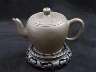 Zisha teapots