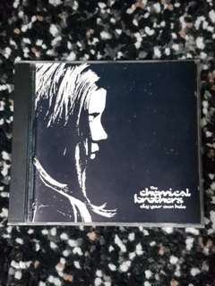 Chemical Brothers - Dig Your Own Hole Audio CD