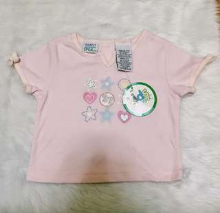 Kids Simply Basic Top