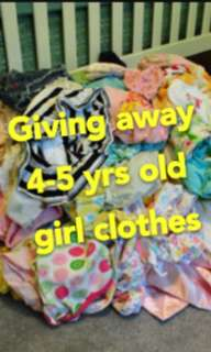 #blessing 4-5 years old girl clothes