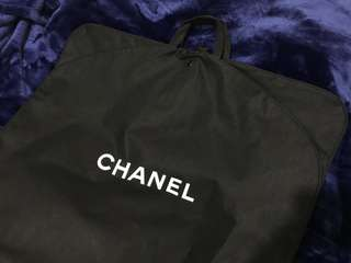 CHANEL garment bag