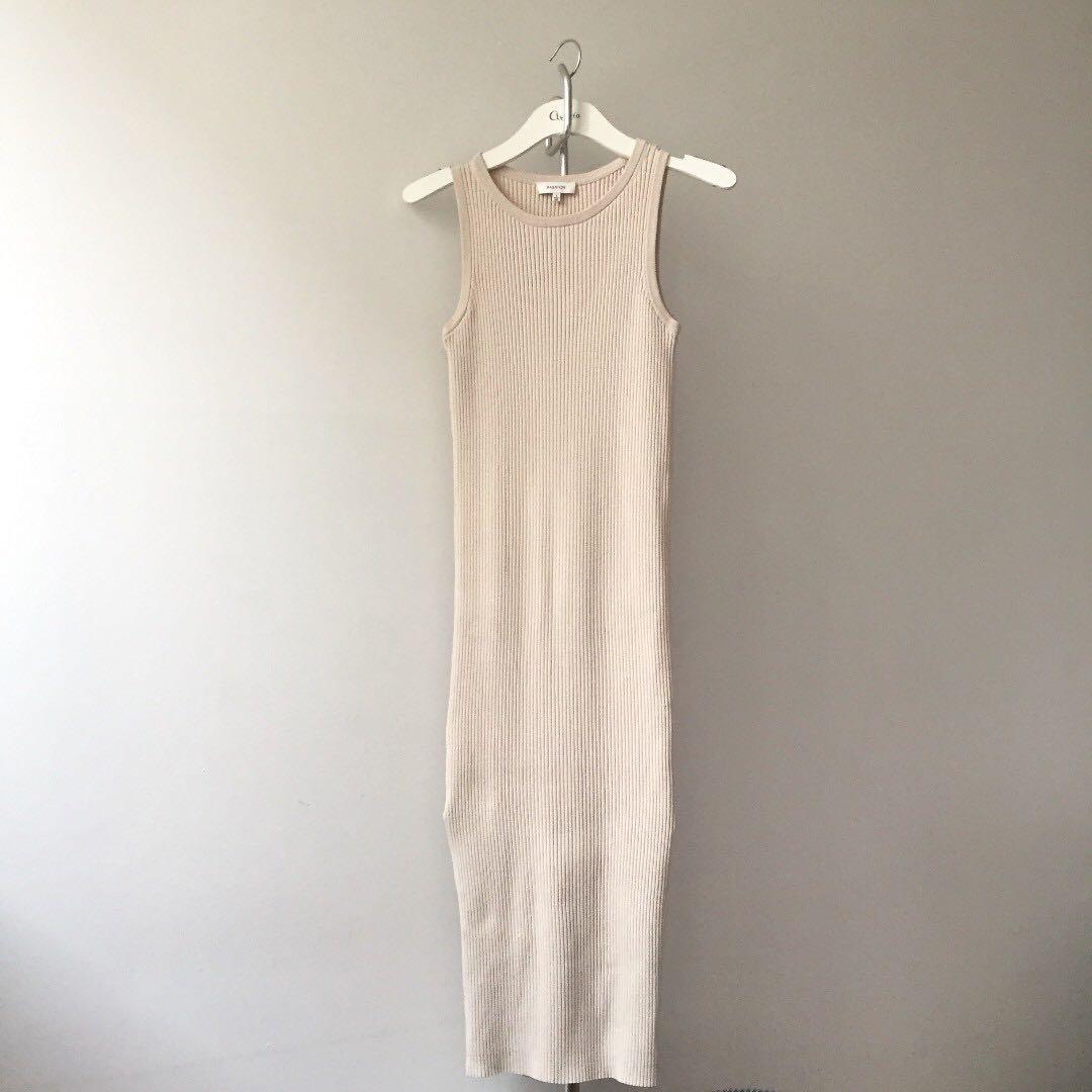 Babaton Gabe dress