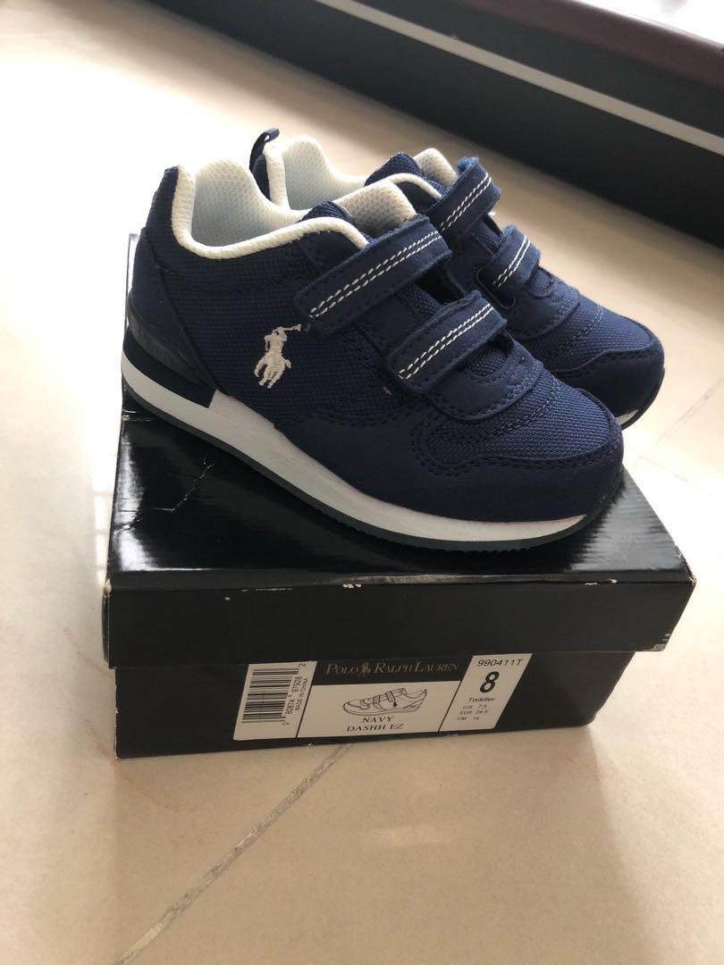 BN Authentic Polo Ralph Lauren Shoes