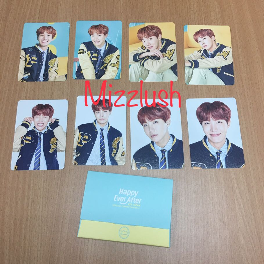 BTS 4th Muster Japan JHope Mini PC, Entertainment, K-Wave on