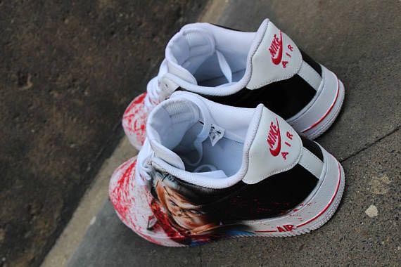 Customize X Chucky