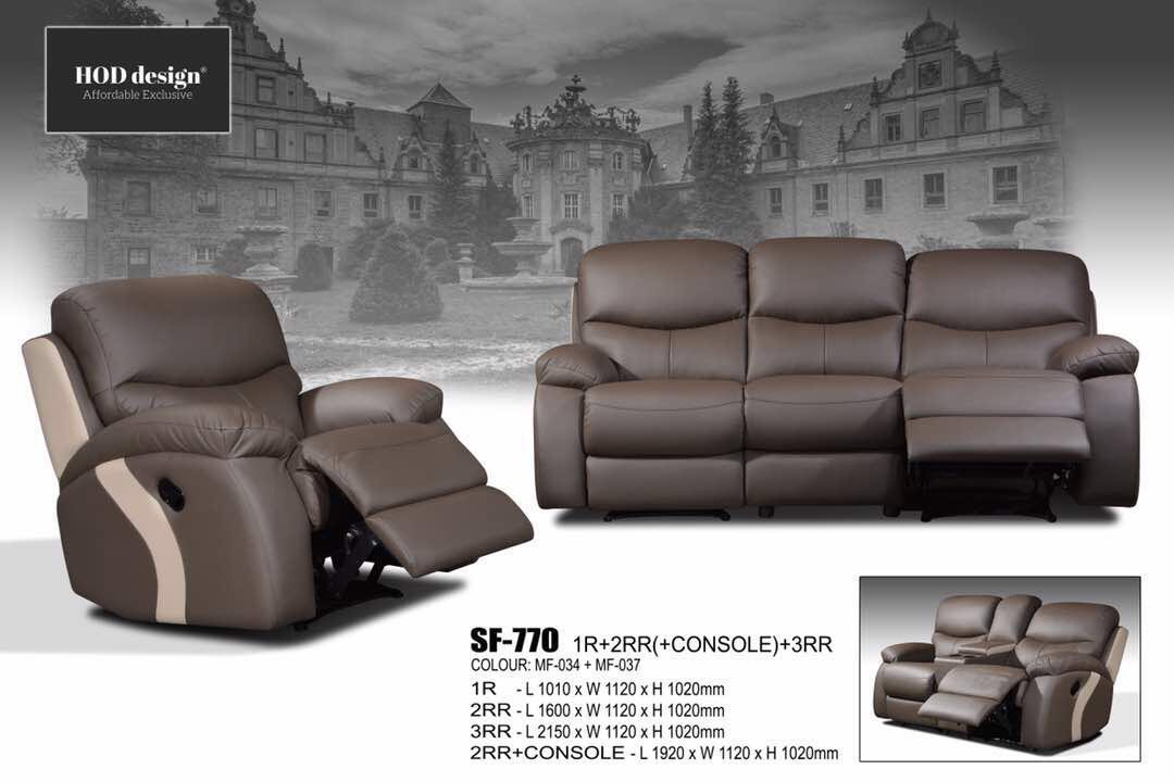 Pleasing Hari Raya Promotion Recliner Sofa Home Furniture Others Machost Co Dining Chair Design Ideas Machostcouk