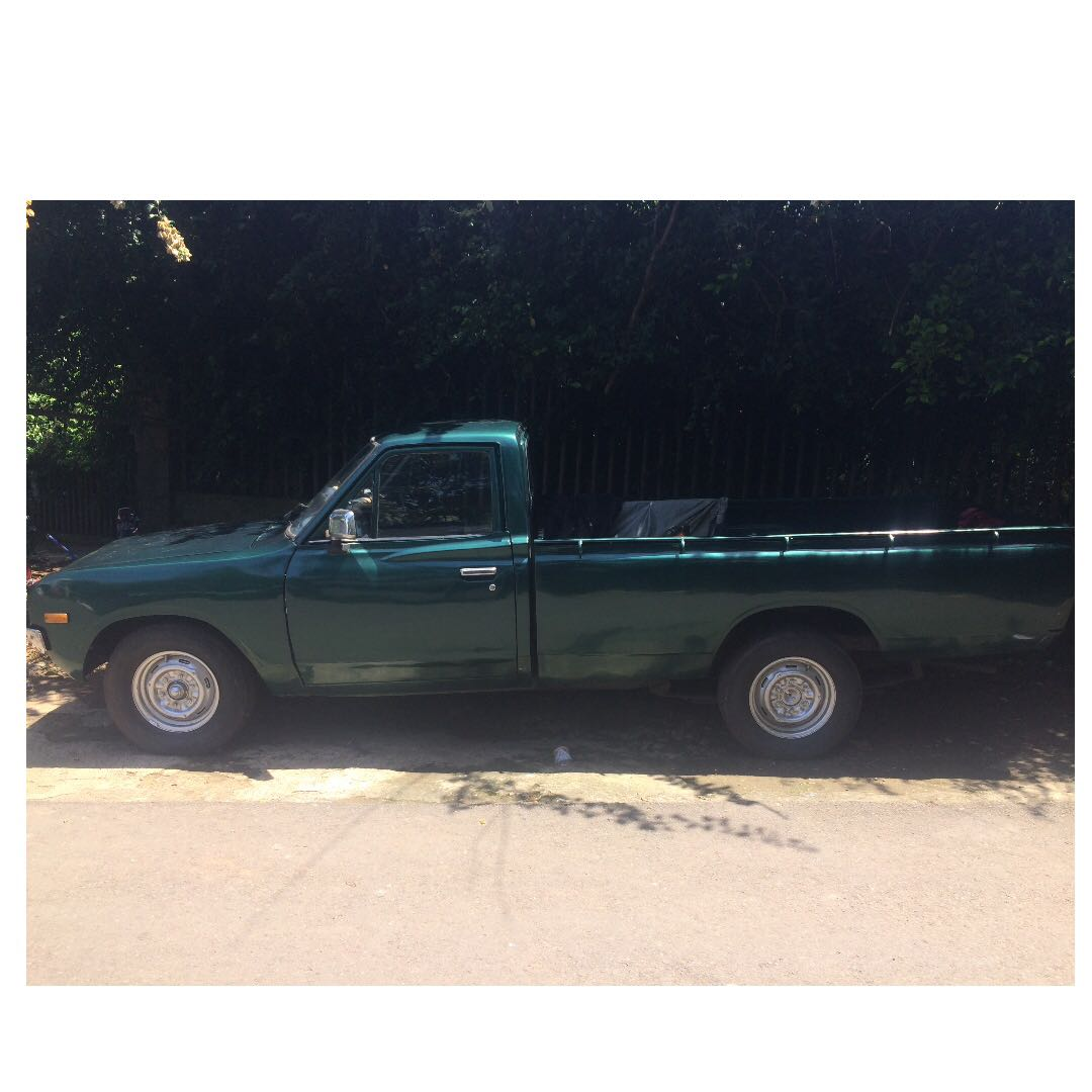 Mobil Datsun Pick Up Cars Cars For Sale On Carousell
