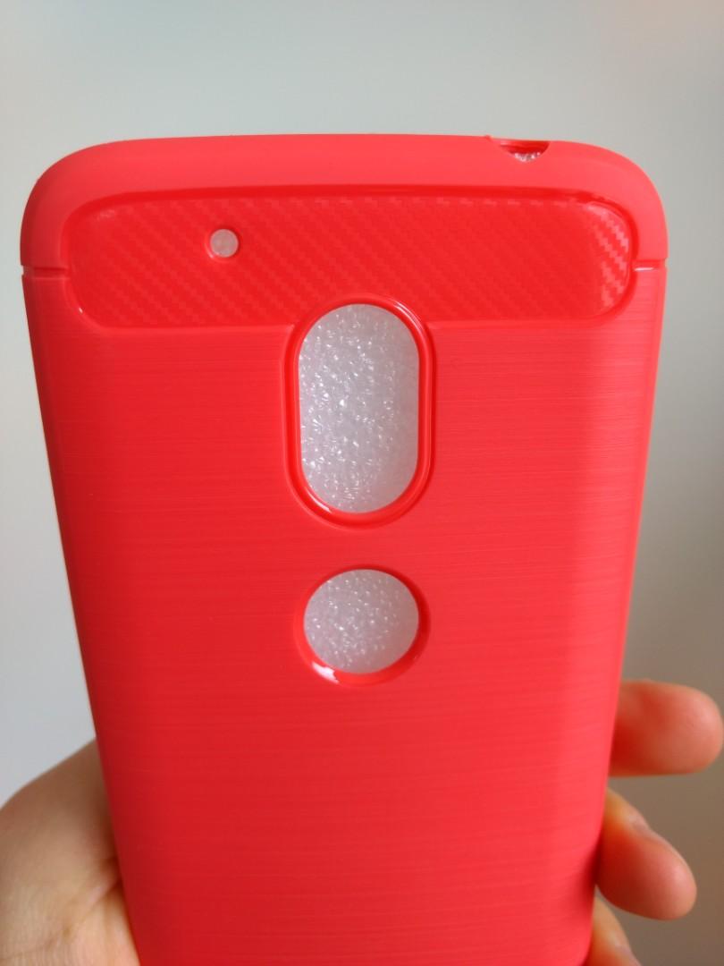 Motorola G4 phone case