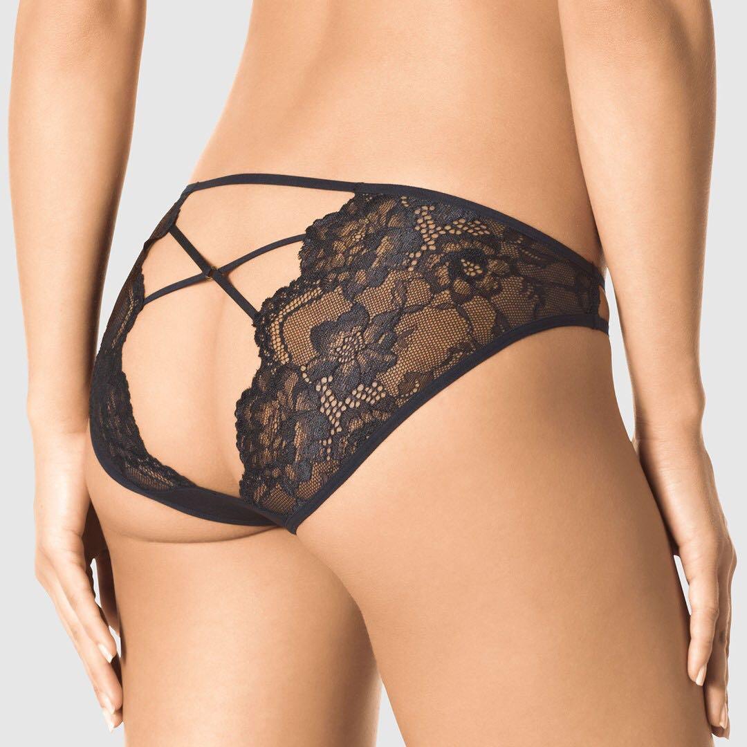 0896a2e3d (NewArrival)La senza Bumless Bikini Panty