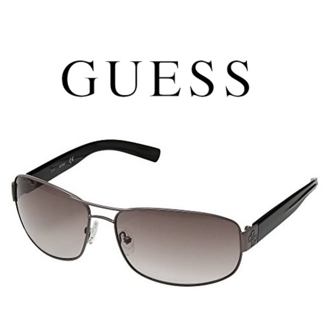 e4618d7bd037f3 Original Guess Men s Sunglasses. Cash On Delivery. Free Shipping, Men s  Fashion, Accessories, Eyewear   Sunglasses on Carousell