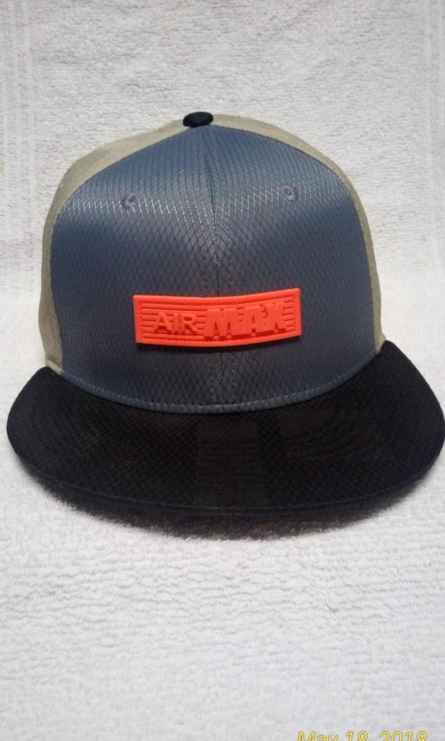 Original Nike Air MAX cap a65d3abdd1c