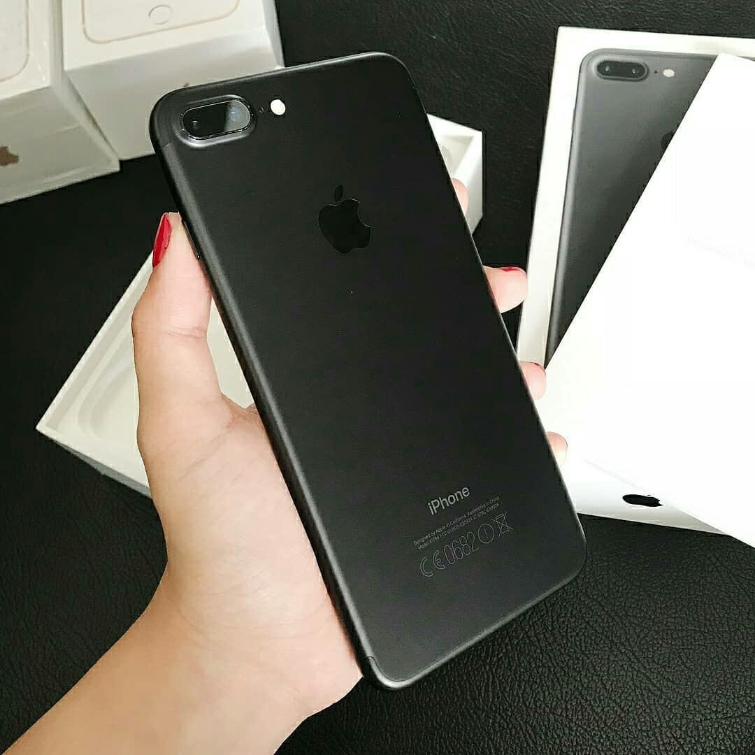 sports shoes fbfd9 0e6c1 Ready Apple Iphone 6S Plus 64GB Original BNIB Black Market, Mobile ...