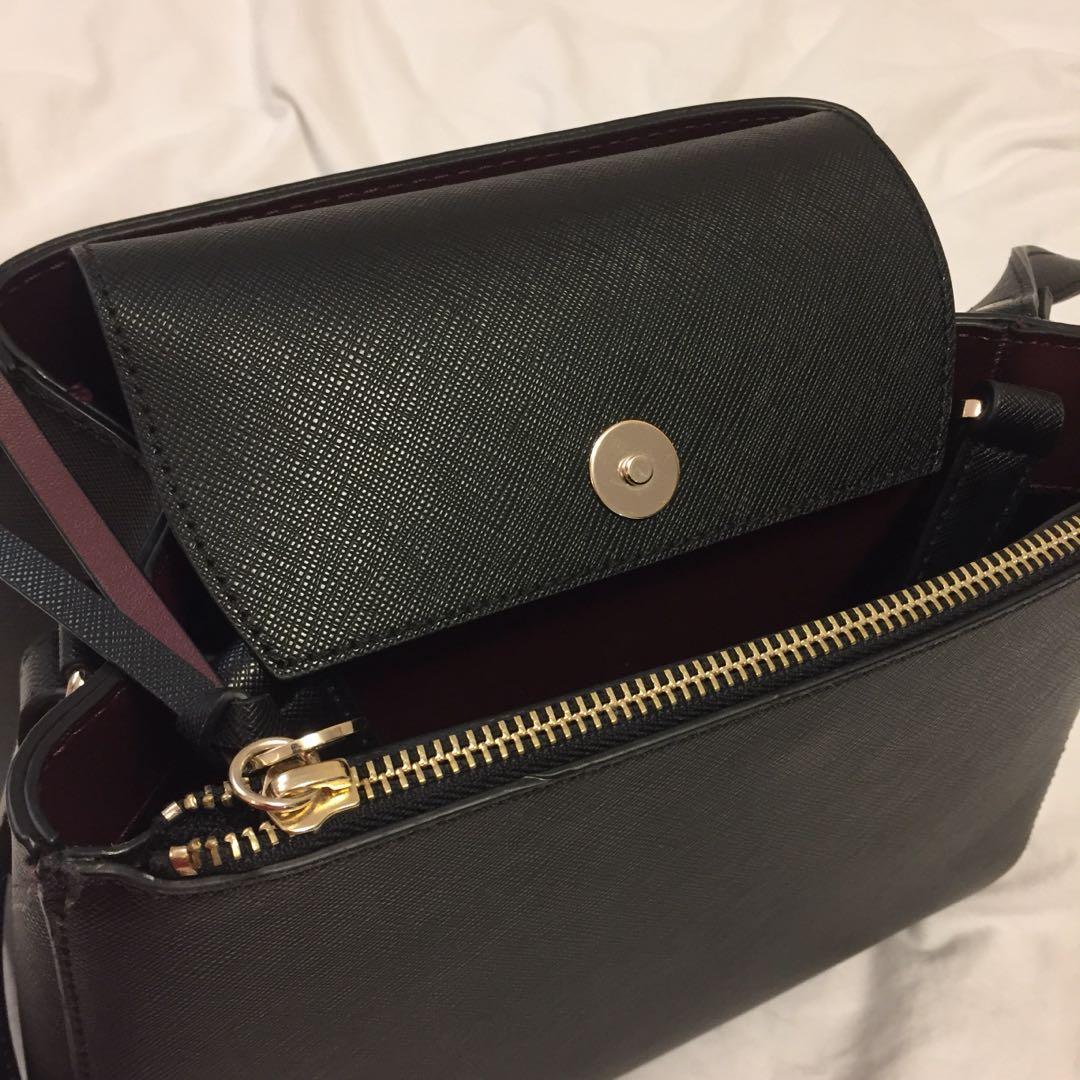 Zara medium handbag
