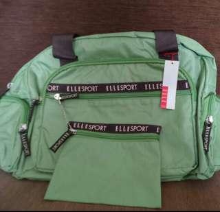 Authentic ELLE Sport Bag