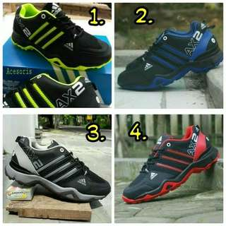 Adidas AX2 Dan Salomon