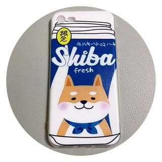 $9包郵🈹i7/8殻 iPhone 📲 柴狗 💙🐶