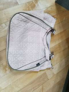 Baby bag multiple pocket convenient