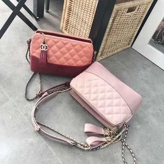 1:1 Chanel Slingbag