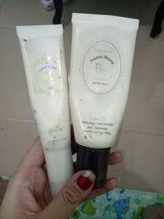 Etude BB Cream & CC Cream