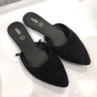 Rubi Mules Sandal