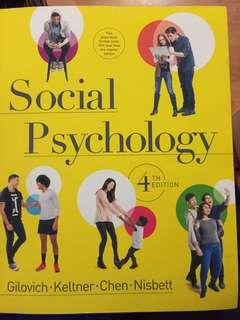 PSYB10 textbook
