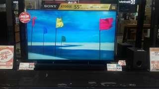 "Kredit Led Tv Sony 55"" Acc 3 mnt"