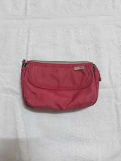 Pink Pouch II