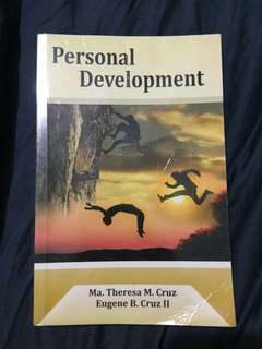 PERSONAL DEVELOPMENT for SHS