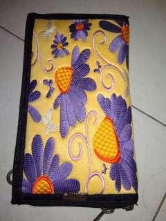 Dompet panjang / tas selempang