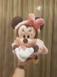 Minnie Tissue Holder