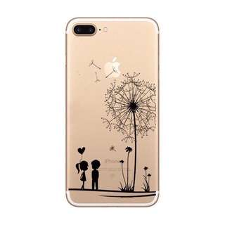 IPHONE CASE - Couple in Love