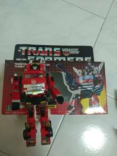 Transformers combo sales