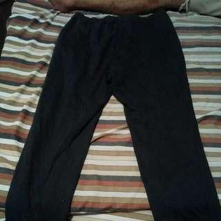 uniqlo men's jogging pants